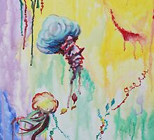JellyFish by TellyBean