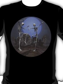 Dancing Skeletons T-Shirt