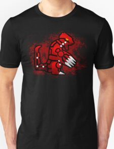 Groudon T-Shirt