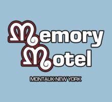 Memory Motel One Piece - Short Sleeve