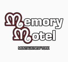 Memory Motel Kids Tee