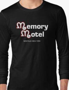 Memory Motel Long Sleeve T-Shirt