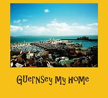 Guernsey my home (four) by sarnia2