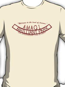 Amaburi Anniversary T-Shirt