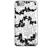 Patterned by Hand iPhone Case/Skin