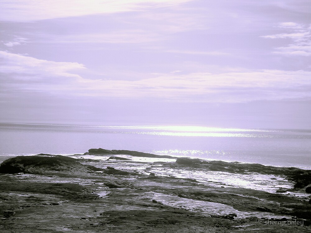 Mauve Moment by sherryconley