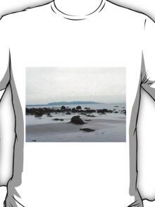 Island In The Fog T-Shirt