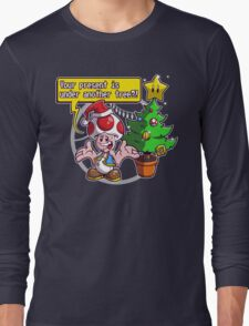 Under Another Tree Long Sleeve T-Shirt