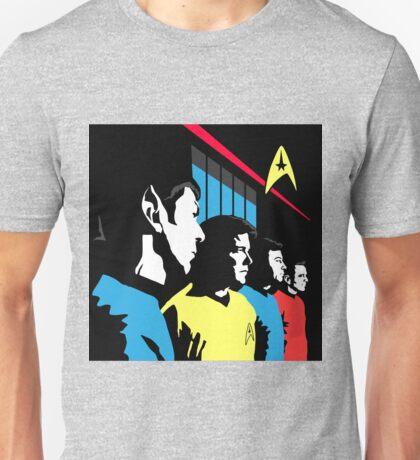 Star Trek Vintage  Unisex T-Shirt