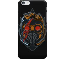 Ziggy Starlord iPhone Case/Skin