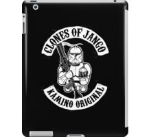 Clones of Jango iPad Case/Skin