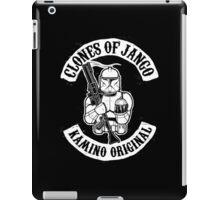 Clones of Jango iPad Case/Skin