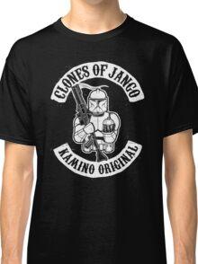 Clones of Jango Classic T-Shirt