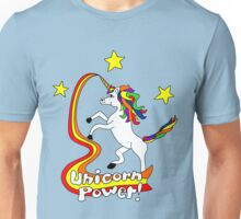 Unicorn Power! Unisex T-Shirt