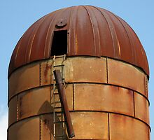 The Silo by ChoirGirl