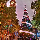 Sydney Christmas 2014 by Michael Matthews