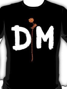 Depeche Mode : Enjoy The Silence - XL12Bong18 - Front T-Shirt