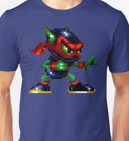 Zool Unisex T-Shirt