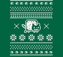 Sweater Shirt | Nyan Cat Unisex T-Shirt