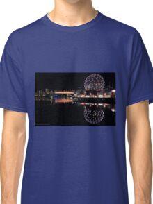 Vancouver, BC Classic T-Shirt