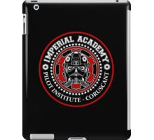 Pilot Institute iPad Case/Skin