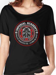Pilot Institute Women's Relaxed Fit T-Shirt