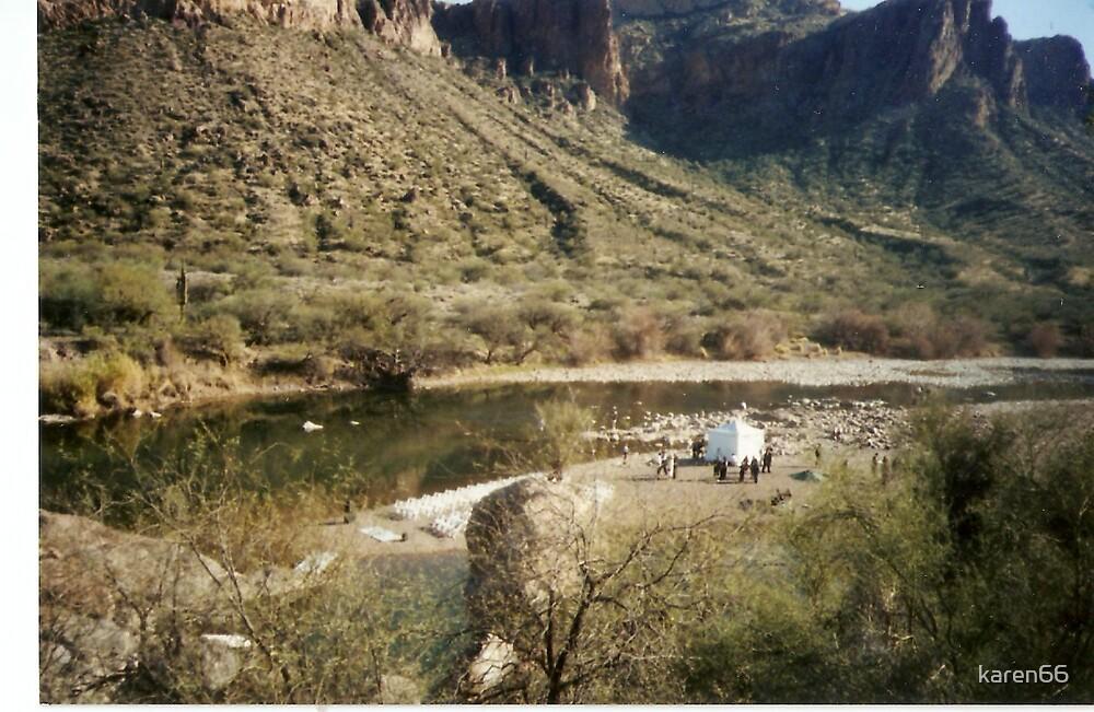 Salt River Mesa, Arizona by karen66
