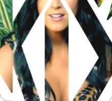 Katy Perry Roar Prism Sticker
