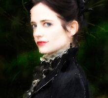 Penny Dreadful: Vanessa Ives by Andre Martin
