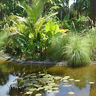 Pond Landscape 2 by emma155