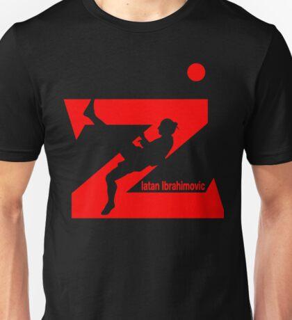 zalatan ibrahimovic Unisex T-Shirt