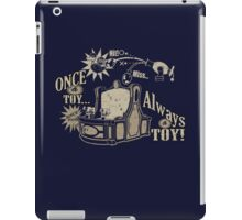 Always Mania iPad Case/Skin
