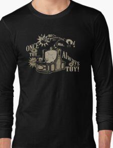 Always Mania Long Sleeve T-Shirt