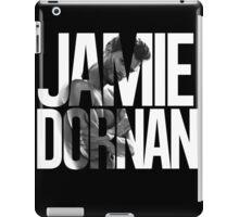 Jamie Dornan iPad Case/Skin
