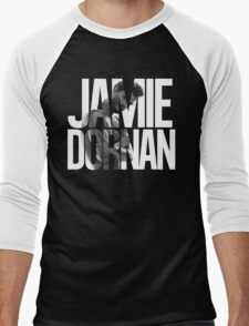 Jamie Dornan Men's Baseball ¾ T-Shirt