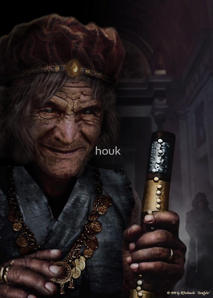 Serafyles by houk