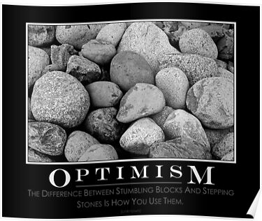 Optimism by Alain Turgeon