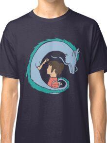 Haku and Sen Classic T-Shirt
