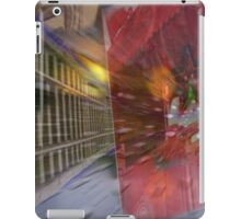 ~father/time~ (two) iPad Case/Skin