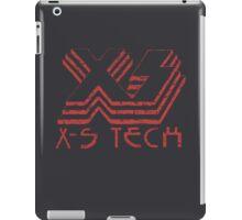 X-S Tech  iPad Case/Skin