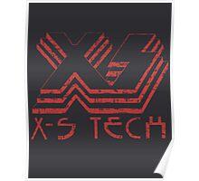 X-S Tech  Poster