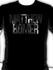 Matthew Bomer T-Shirt