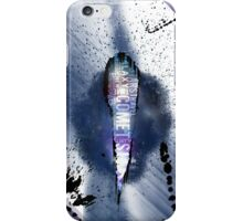 Comet Explosion  iPhone Case/Skin