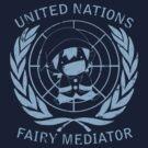 Fairy Mediator by EpcotServo