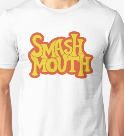 Smash Mouth Unisex T-Shirt