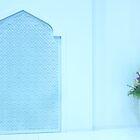 An Arabian Entrance... by Angelika  Vogel