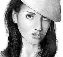 Natalie Imbruglia by stevej061069