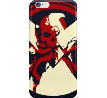 Shield or Hydra  iPhone Case/Skin