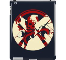 Shield or Hydra  iPad Case/Skin