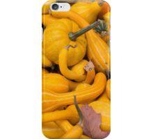gourds iPhone Case/Skin